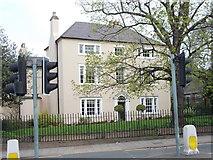 SK5319 : Limehurst House - Bridge Street by Betty Longbottom