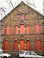 SJ9398 : Wesleyan Methodist Sunday School by Gerald England