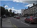 TQ1869 : London Road, Norbiton by Julian P Guffogg