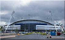 SD6409 : The Reebok Stadium by Ian Greig