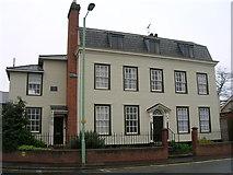 TM0458 : House on Tavern Street, Stowmarket by JThomas