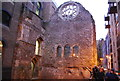 TQ3280 : Winchester Palace (remains of) by N Chadwick