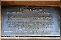 SJ8398 : Chopin Plaque by David Dixon