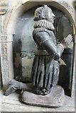 SK2168 : Manners son, memorial, All Saints' church, Bakewell by J.Hannan-Briggs