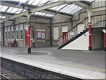 SE1039 : Bingley Station by Pauline E