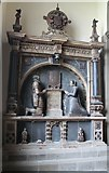 SK2168 : Monument to Sir John Manners & wife, All Saints' church, Bakewell by J.Hannan-Briggs