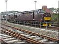 NM8529 : West Coast Railways at Oban by M J Richardson