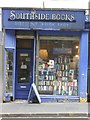 NT2673 : Southside Books, South Bridge by kim traynor