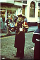 SU9949 : Guildford Town Crier by Colin Smith