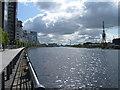 NS5566 : Riverside development by Alex McGregor