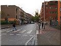 TQ3082 : Judd Street, St Pancras by David Dixon