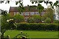 TQ3482 : Weavers Fields and former Hague Street School, E2 by Christopher Hilton