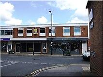 SP2871 : 41-43 Warwick Road, Kenilworth by John Brightley