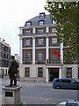 TQ2881 : Portland Place by David Dixon