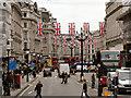 TQ2881 : Regent Street, London by David Dixon