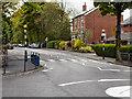 SD6910 : Church Road, Halliwell by David Dixon
