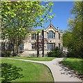 SK3386 : Collegiate Campus by Patrick Mackie