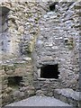 NR7178 : Bread oven at Castle Sween by Patrick Mackie