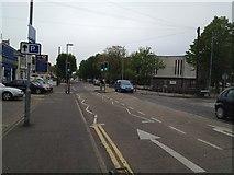 TM1715 : Carnarvon Road, Clacton by Stacey Harris