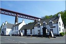 NT1378 : The Hawes Inn by kim traynor
