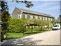 NZ2318 : Accommodation block, Walworth Castle Hotel by Stanley Howe