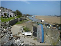 SS2006 : Bude Harbour by Maurice D Budden