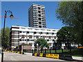 TQ3479 : Marine Street, Bermondsey by Stephen Craven