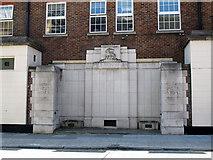 TQ3479 : London Regiment War Memorial, Bermondsey by Stephen Craven