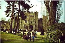 TQ4745 : Hever Castle by Colin Smith