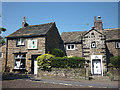 SJ9995 : Ye Olde Village Fish and Chip Shop, Back Lane, Mottram by Karl and Ali