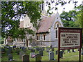 TG5200 : St.Margaret's Church, Hopton-on-Sea by Adrian Cable