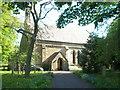 NZ3441 : St Cuthbert's Church by John Slater