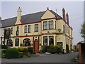 NZ4538 : The Ship Inn by John Slater