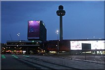 SJ3490 : St. John's Shopping Centre, Lime Street, Liverpool by El Pollock