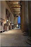 SJ3490 : St. George's Hall Entrance, Lime Street, Liverpool by El Pollock