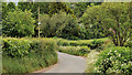 J2964 : The Braniel Road, Hillhall, Lisburn by Albert Bridge