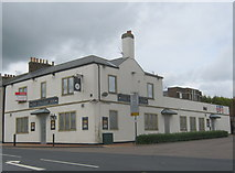 NZ3946 : The Colliery Inn in Murton by peter robinson