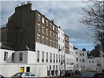 TQ3303 : Rock Street, BN2 by Mike Quinn