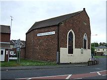 NZ2682 : The Church of Bedlington Christian Fellowship by JThomas
