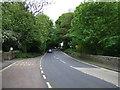 NZ2479 : A192 towards Cramlington by JThomas