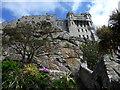 SW5129 : St Michael's Mount by Chris Gunns