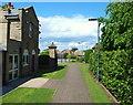 SK2886 : Sheffield - S10 (Lodge Moor) by David Hallam-Jones