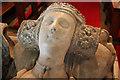 SK5042 : Lady Elizabeth de Strelley by Richard Croft