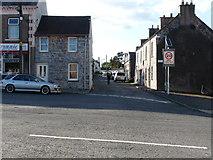 NX4355 : Low Vennel by Billy McCrorie