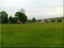 SD5504 : Playing fields, Pemberton by Alex McGregor