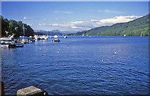 SD3787 : Lake Windermere by Trevor Rickard