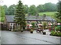 SK0484 : The Lamb Inn by Graham Hogg