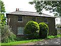 TM4399 : Marsh Farm: former White Horse Inn by Roger Jones