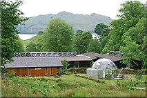 NM8905 : Inverliever Lodge by Patrick Mackie