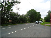 TQ6933 : A21 near Flimwell by Stacey Harris
